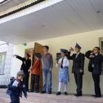 День відкритих дверей 2010