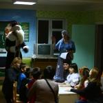 Новорічне свято в дитячій школі розвитку