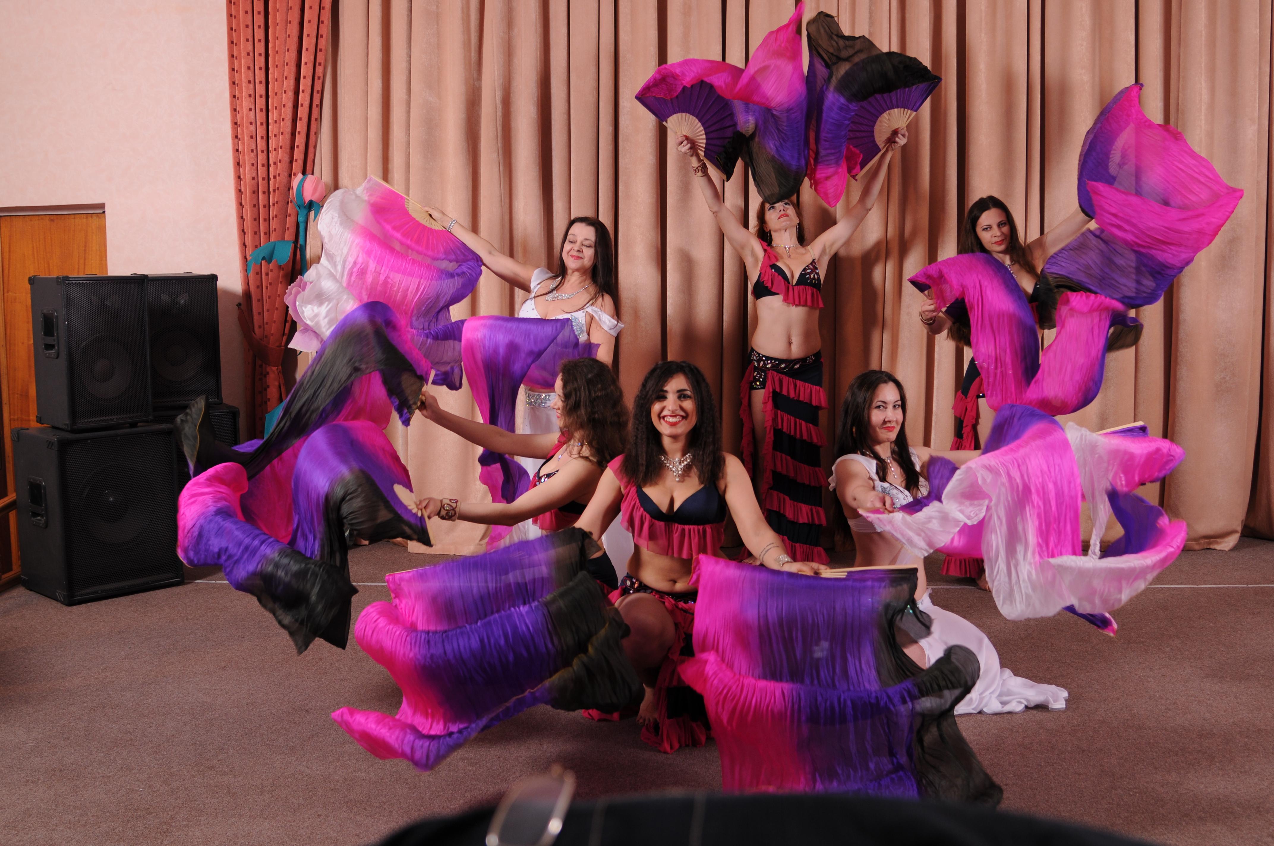 МПА провела концерт присвячений міжнародному дню танцю